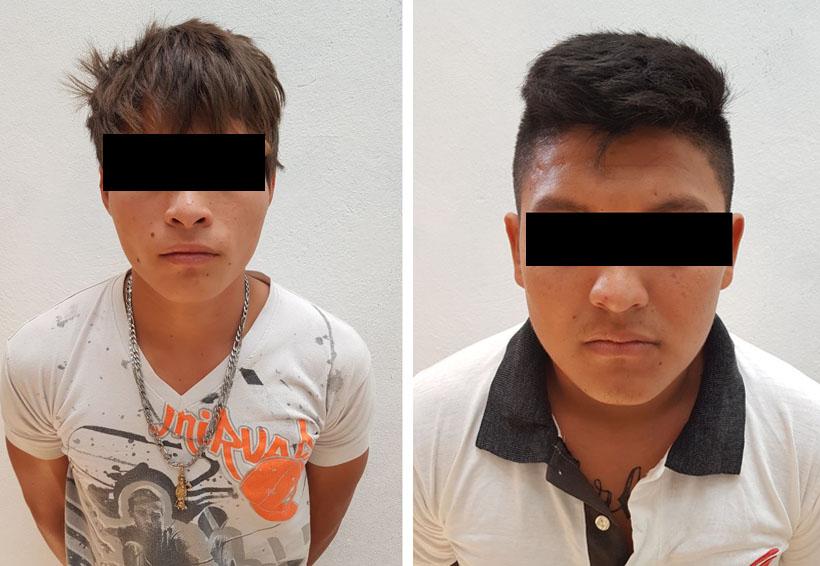 Presos por asalto en Juchitán, Oaxaca | El Imparcial de Oaxaca