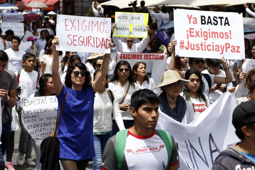 Pago de peritajes para comprobar violaciones; requisito para las mujeres en Michoacán | El Imparcial de Oaxaca