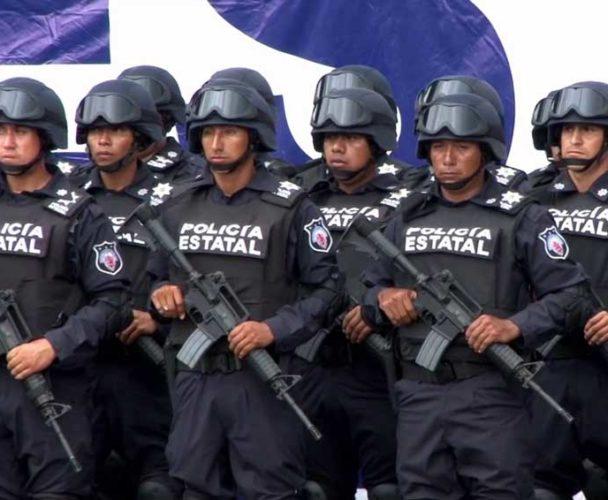 Cubrirán operativo decembrino en Tuxtepec con  42 elementos