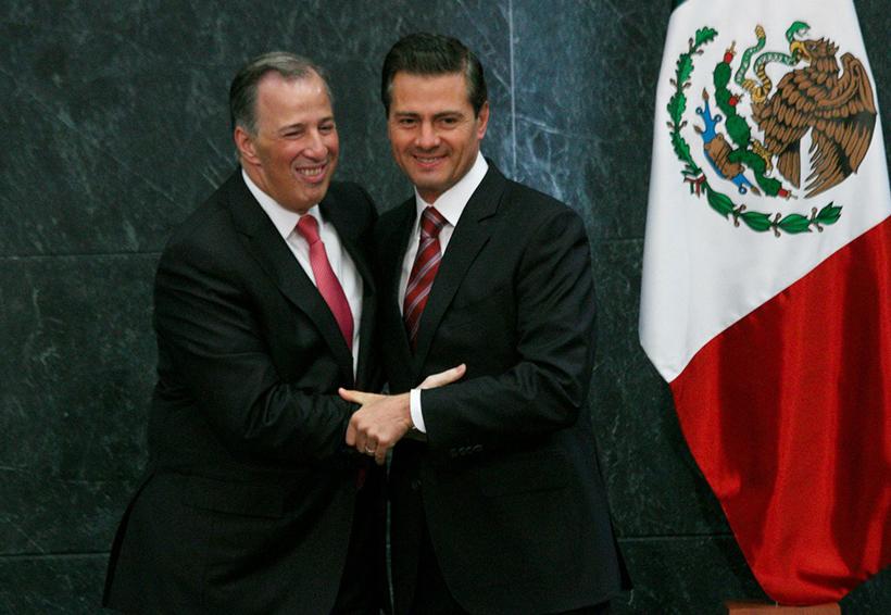 Meade podría ser imparable gracias a la maquinaria electoral del PRI: Financial Times | El Imparcial de Oaxaca