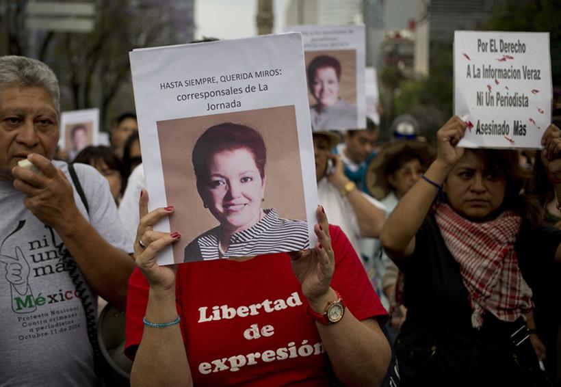 Fiscalía de Chihuahua deslinda a panistas de participar en el asesinato de Miroslava Breach | El Imparcial de Oaxaca