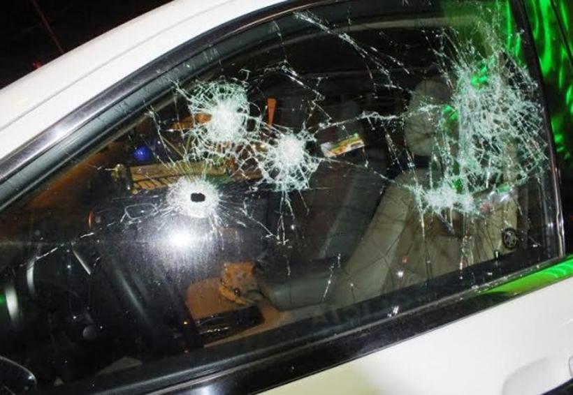Doctor acude a una consulta a domicilio y lo asesinan a balazos   El Imparcial de Oaxaca