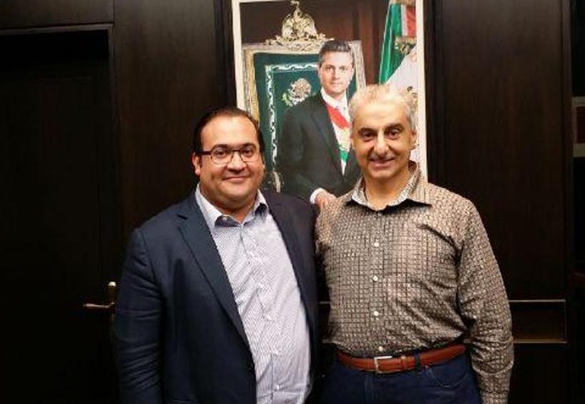 Vinculan a proceso a Nemi Dib, exsecretario de Salud de Javier Duarte | El Imparcial de Oaxaca
