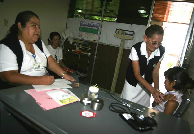 Aumenta la atención a menores en Oaxaca   El Imparcial de Oaxaca