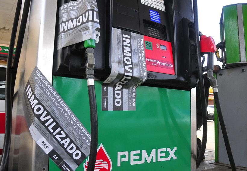 Profeco reporta irregularidades en más de 4 mil bombas de gasolina | El Imparcial de Oaxaca