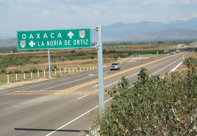 Con mejores carreteras se  propicia el desarrollo: CAO | El Imparcial de Oaxaca