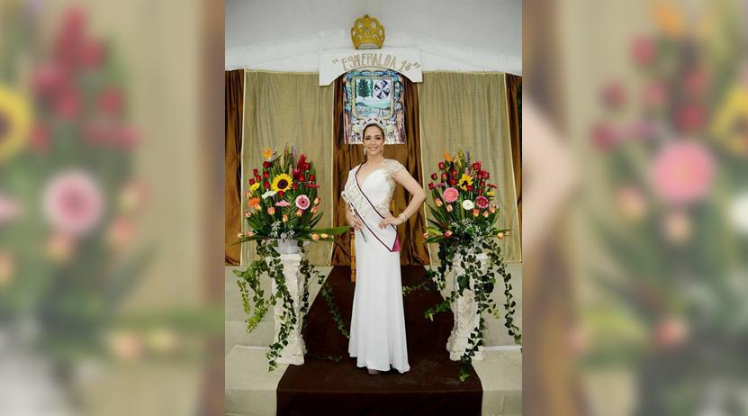 Muere reina de las Fiestas de Ocotlán, Oaxaca | El Imparcial de Oaxaca