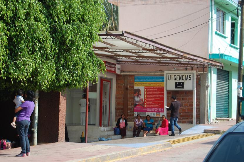 Ocho lesionados por accidente en la 190 en Huajuapan de León, Oaxaca | El Imparcial de Oaxaca