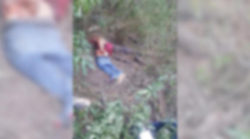 Hallan muerto a desaparecido en la Mixteca, Oaxaca | El Imparcial de Oaxaca