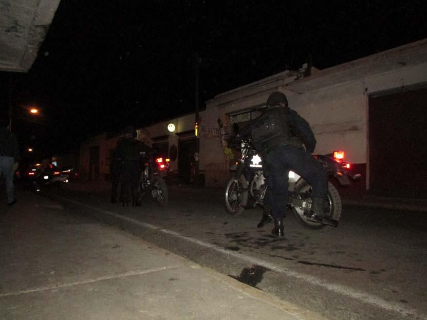 Balacera en un bar en Santa Lucía del Camino, Oaxaca; 3 heridos | El Imparcial de Oaxaca