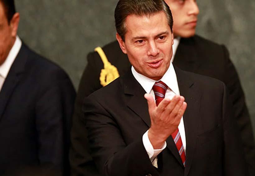 Anunciará Peña cambios en gabinete | El Imparcial de Oaxaca