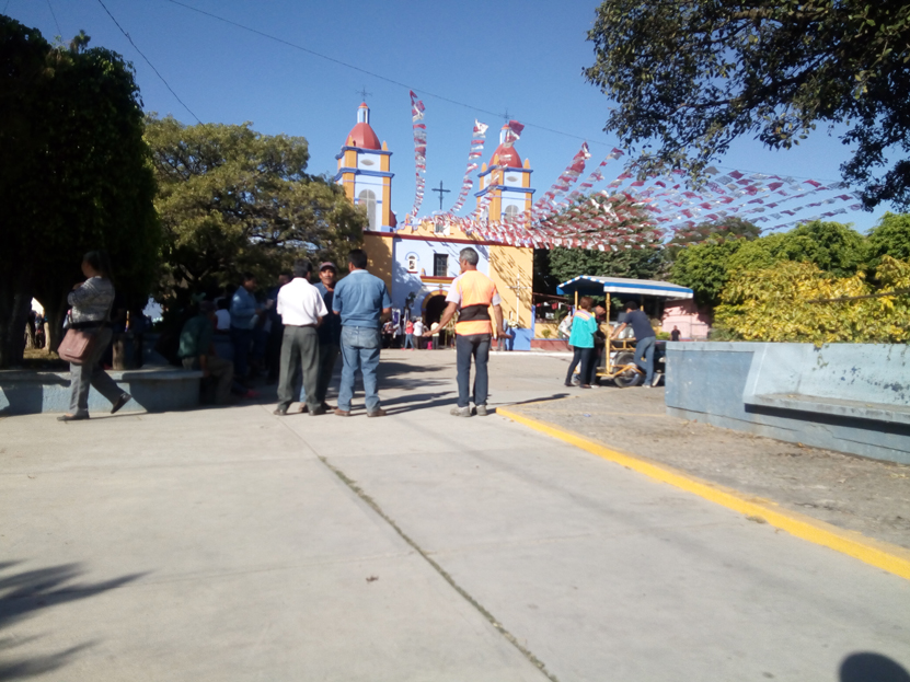 Despiden en Ánimas a mujeres arrolladas | El Imparcial de Oaxaca