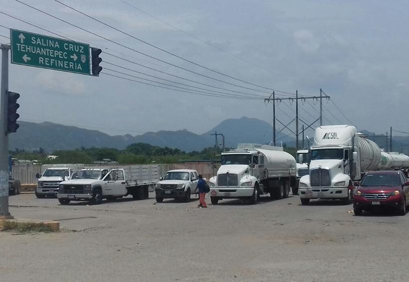 Opera al 50%  la refinería  Antonio Dovalí en Oaxaca | El Imparcial de Oaxaca