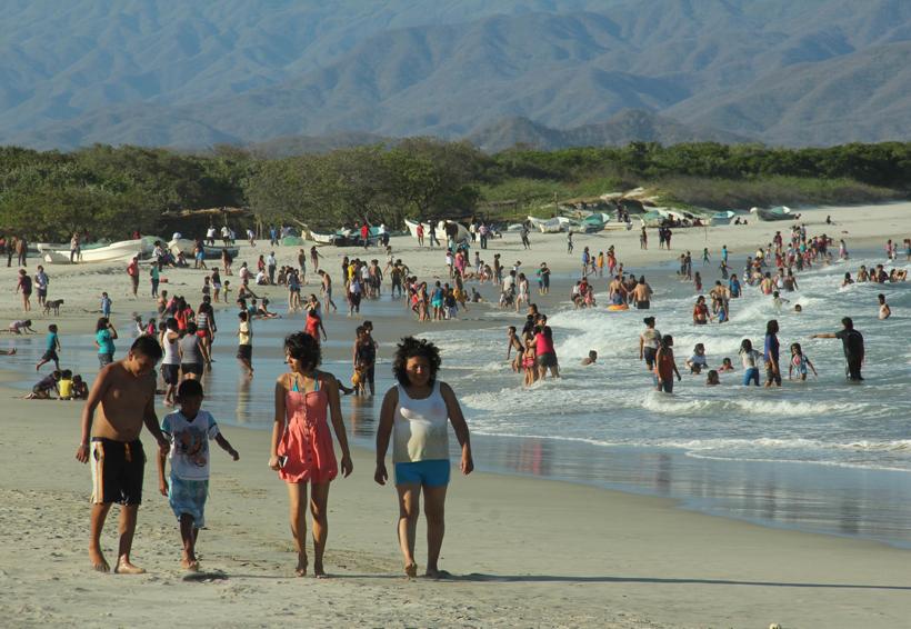 México, octavo país que más turistas recibe al año | El Imparcial de Oaxaca