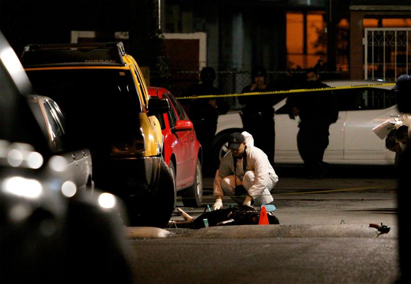 INAI pide a autoridad precisar estadísticas de incidencia delictiva | El Imparcial de Oaxaca