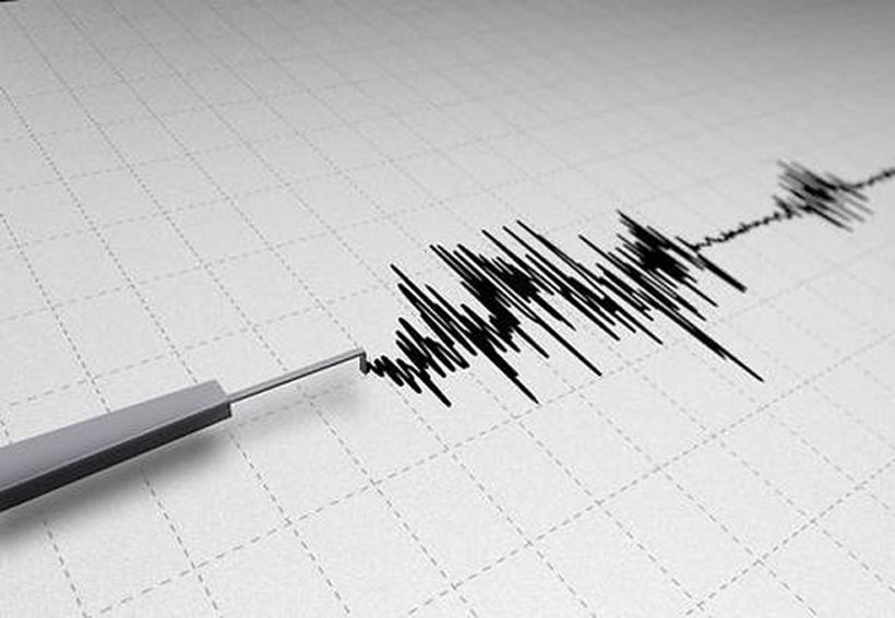 Se percibe sismo en Oaxaca de magnitud 5.4   El Imparcial de Oaxaca