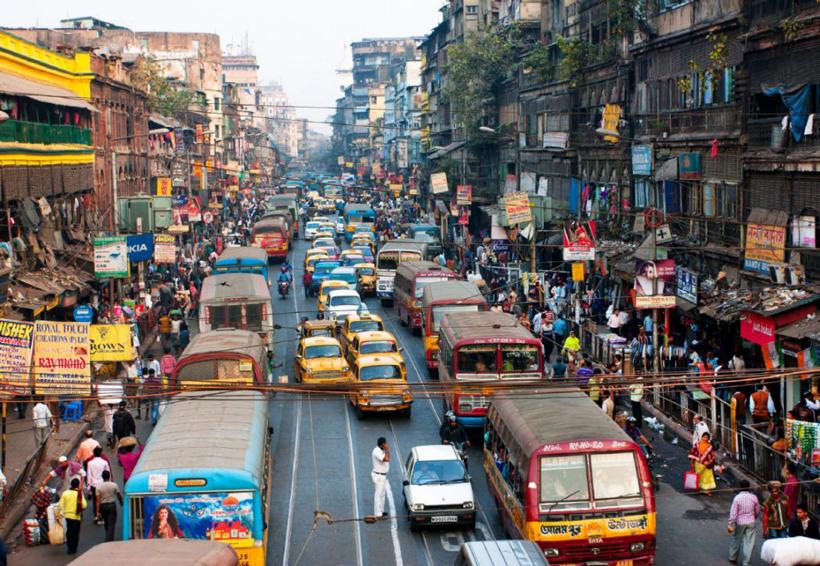 India superará a Francia en 2018 como quinta economía mundial | El Imparcial de Oaxaca