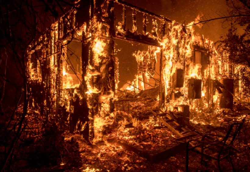 Incendios en California obligan a evacuar a más de 200 mil personas | El Imparcial de Oaxaca