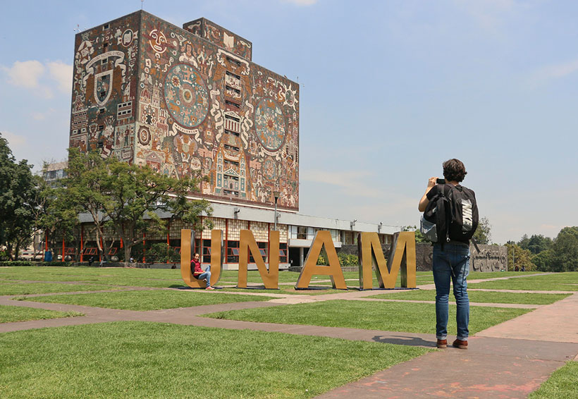 UNAM no apoyará a ningún candidato, tampoco será escenario de campañas: Graue | El Imparcial de Oaxaca