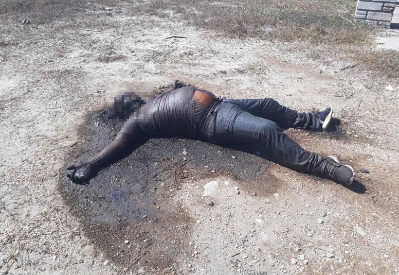 Hallan dos cuerpos putrefactos en playa de la costa de Oaxaca | El Imparcial de Oaxaca