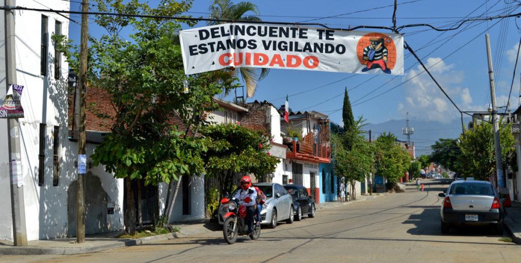 Oaxaca, con casi 10 mil  denuncias por robo en 2017 | El Imparcial de Oaxaca