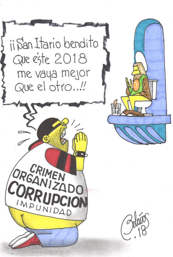 030118 | El Imparcial de Oaxaca