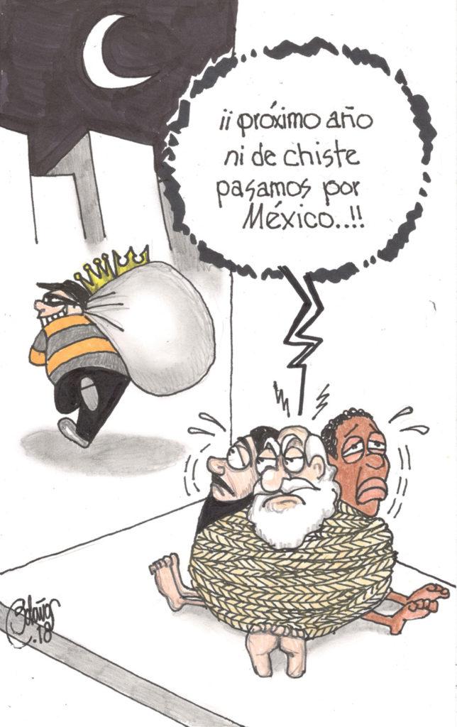 060118 | El Imparcial de Oaxaca