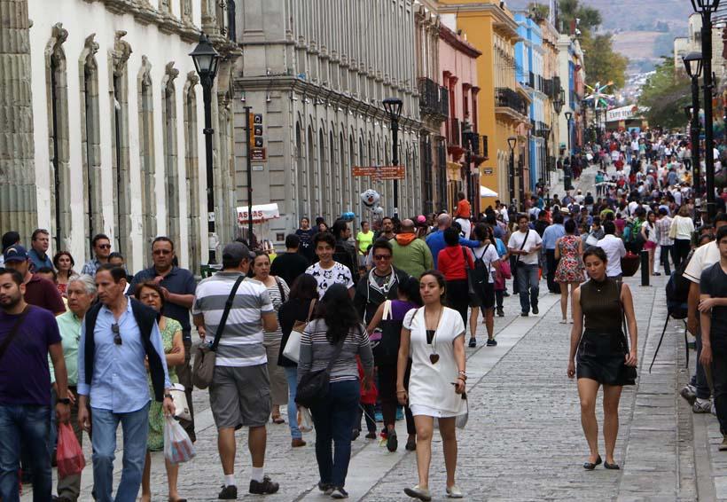 Confía Canirac en repunte económico en Oaxaca   El Imparcial de Oaxaca