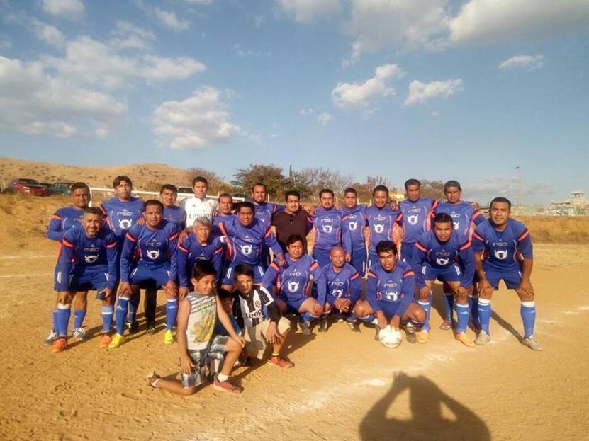 Toros Neza y Holanda a la final | El Imparcial de Oaxaca
