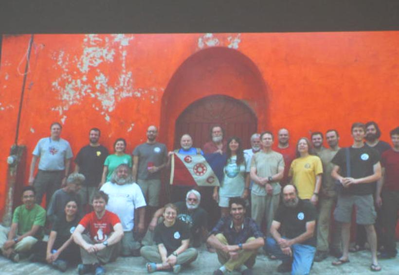 Nadie sacará huesos de  las cuevas de Huautla, Oaxaca | El Imparcial de Oaxaca