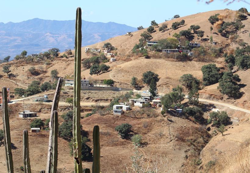 Escala zahuatlán en índice de pobreza