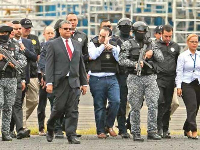 No cuadran los gastos de Borge; no reportó 1.5 mdp | El Imparcial de Oaxaca