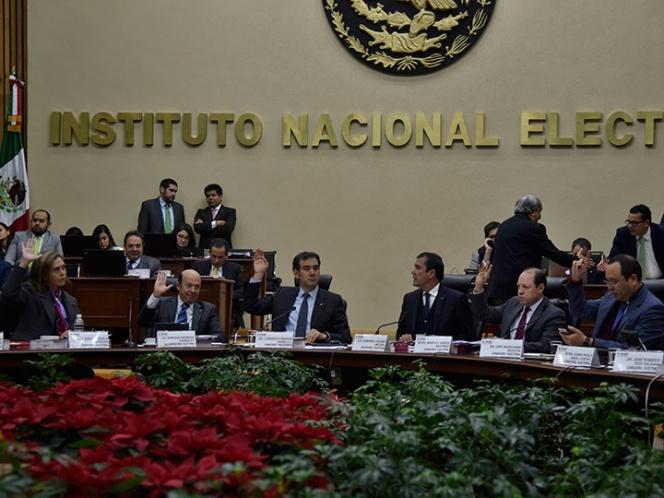 INE revisa exhaustivamente firmas de aspirantes independientes ante posibles trampas | El Imparcial de Oaxaca