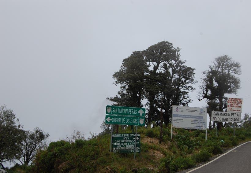 Sigue vigilancia por  nuevos frentes fríos en la Mixteca y Sierra Norte de Oaxaca