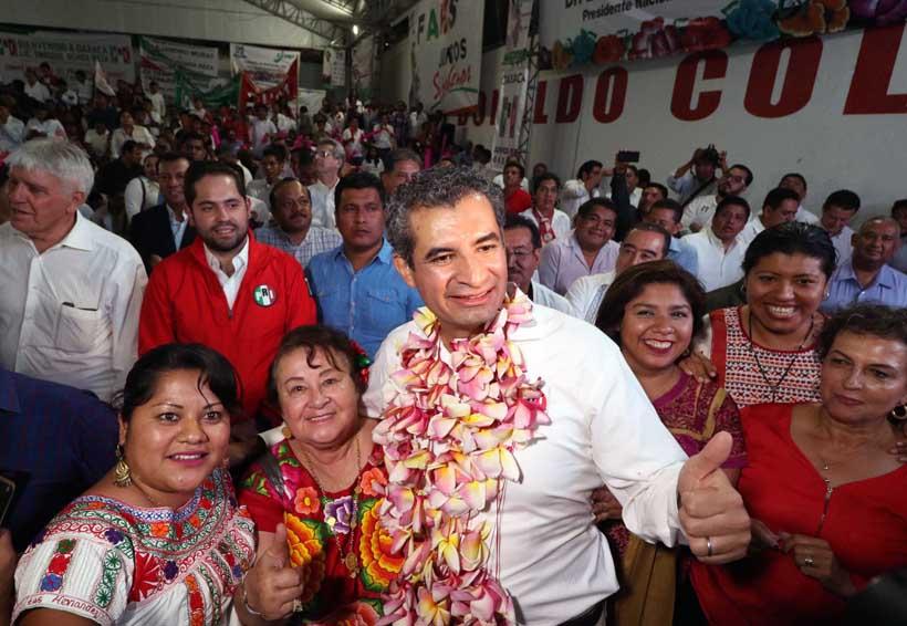 AMLO busca poner en riesgo al país: Enrique Ochoa | El Imparcial de Oaxaca