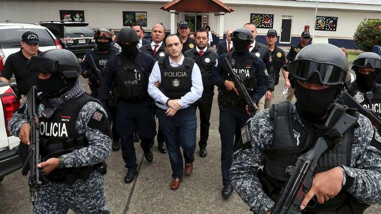 Prisión preventiva para exgobernador de QRoo | El Imparcial de Oaxaca