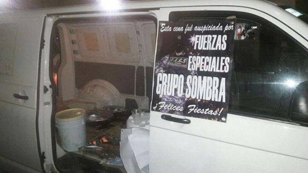 Grupo armado del Cartel del Golfo repartió cenas Navideñas   El Imparcial de Oaxaca