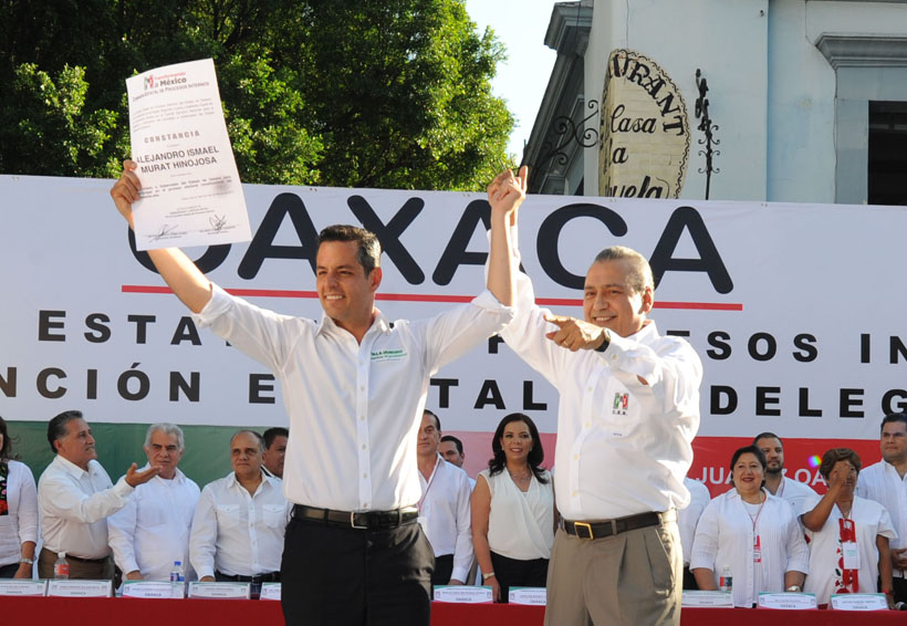 """Jueza """"congela"""" cualquier orden de captura contra Beltrones   El Imparcial de Oaxaca"""