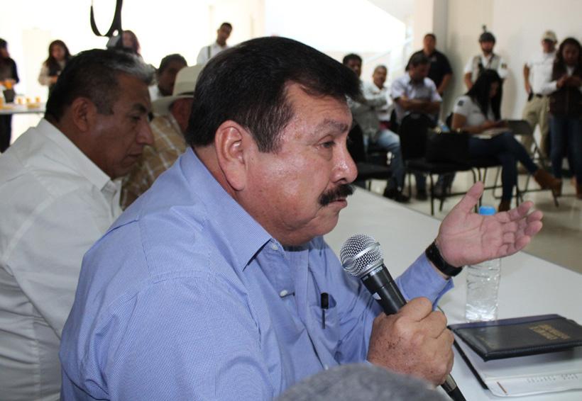Imposible, hablar de Taxi Seguro con tanto desorden en la Mixteca de Oaxaca
