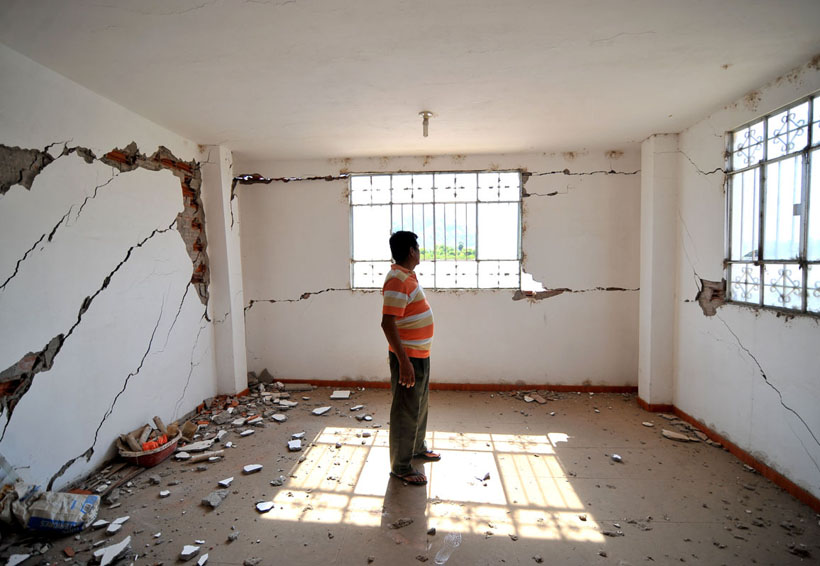 Aumentan afectaciones y número de heridos por terremoto en Perú | El Imparcial de Oaxaca
