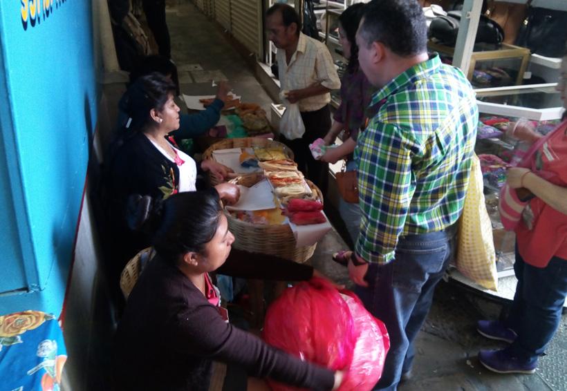 En Oaxaca se alistan para la Candelaria