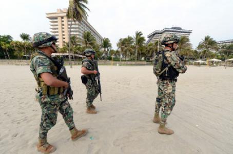 ¿Por qué es imposible anular la Ley de Seguridad Interior? | El Imparcial de Oaxaca