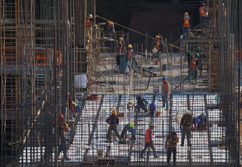 Crisis de construcción impera en 21 estados de México | El Imparcial de Oaxaca