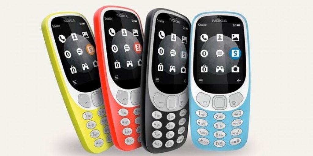 El nuevo Nokia 3310 ya lo puedes comprar en México | El Imparcial de Oaxaca
