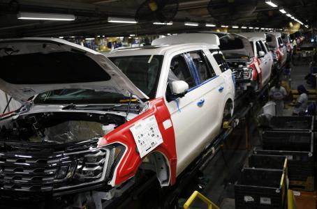 Autos serían más caros sin el TLCAN   El Imparcial de Oaxaca