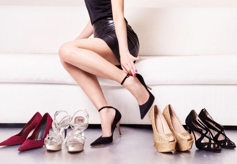 Tipos de zapatos que no te pueden faltar si tienes los pies anchos | El Imparcial de Oaxaca