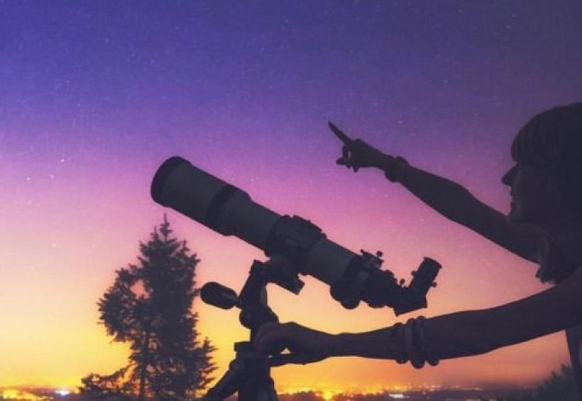 Una Luna roja, dos eclipses y otros 10 fenómenos astronómicos para mirar en 2018 | El Imparcial de Oaxaca