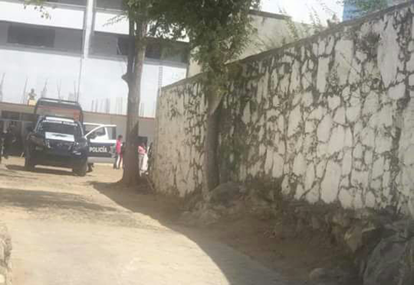A un año del enfrenta miento entre  pobladores y policías en Puerto Escondido, Oaxaca