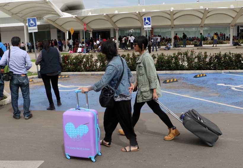 Seguirá atención a migrantes en Oaxaca hasta el 8 de enero | El Imparcial de Oaxaca