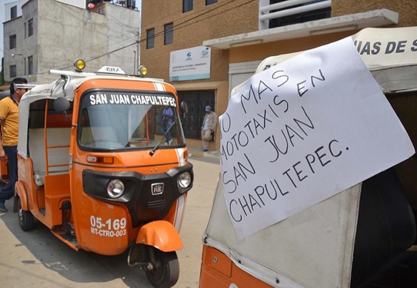 Advierten violencia en San Juan Chapultepec, Oaxaca | El Imparcial de Oaxaca